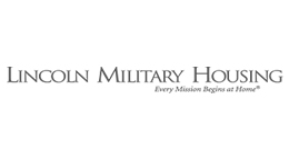 Lincoln Military Housing logo